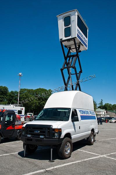 Yonkers Police Eye in the Sky