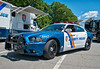Westchester County Police Car