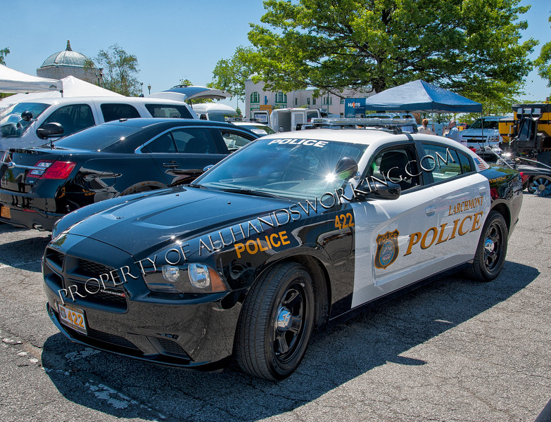 Larchmont Police 422