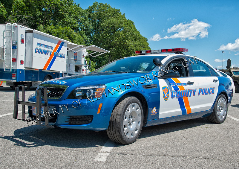 Westchester County Police 1475