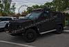 Yonkers PD ESU Truck