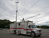 Yonkers FD Mobile Command Center