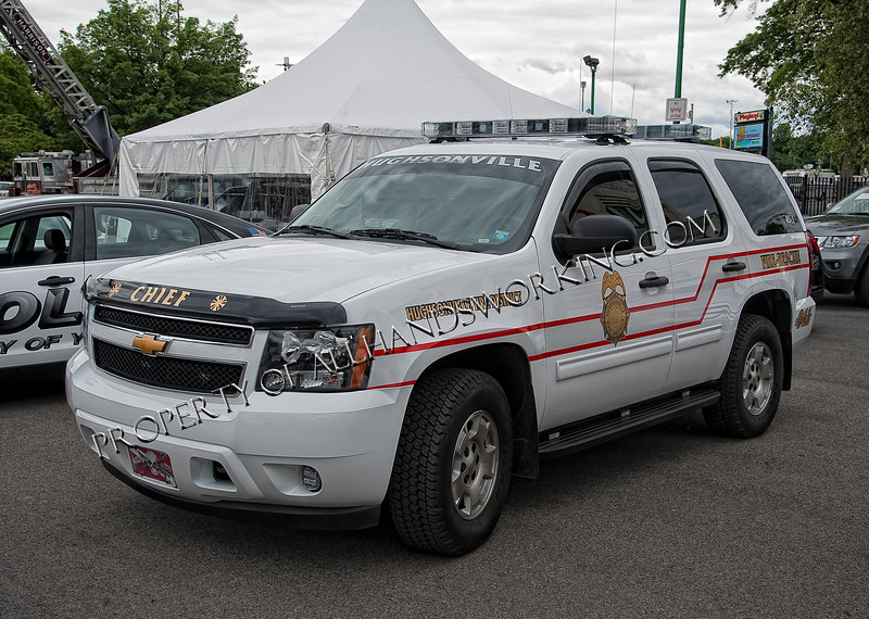 Hughsonville, NY Chief