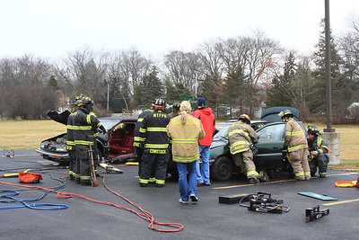 McHenry County College Paramedic Practicals Dec 8 2012