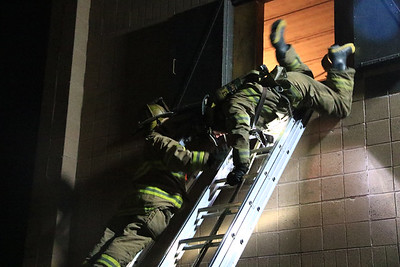 MABAS  Division 5  RIT/FF Survival  -  November 29 & December 2, 2017