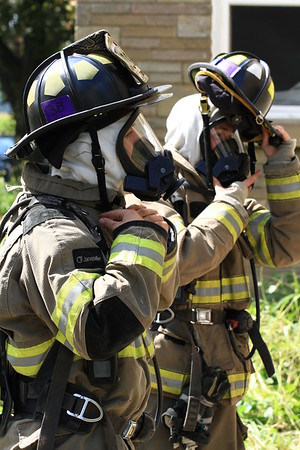 SCBA-Small Tools-Saws  September 16