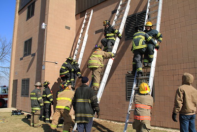 H- Ladders   March 4 2017