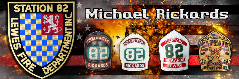 Michael Rickards