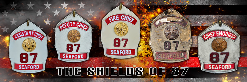 The Shields of 87