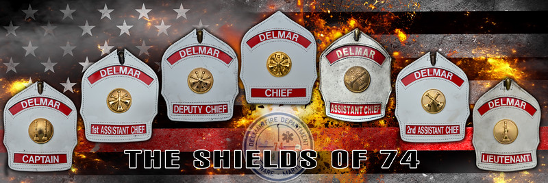 The Shields of 74