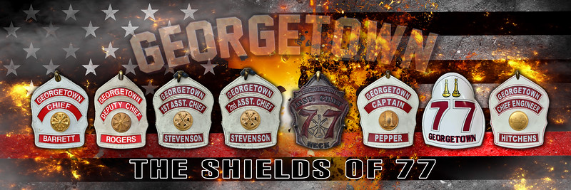 """77"" The ""Shields"" - large"