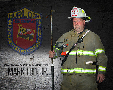 Mark Tull Jr