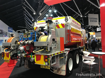 RFS Engineering Cat 6 Tanker