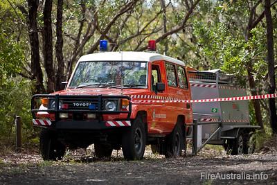 Mt Kuring-gai RFS 50th Anniversary Open Day (NSW)
