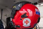 Fireair 1 Flight Helmet Flight Helmet from Fireair 1/Polair 5