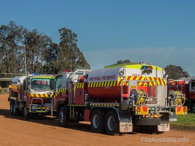 NSW RFS Ashley 6