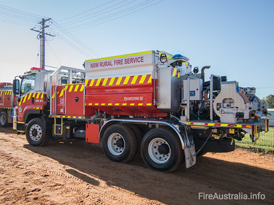 NSW RFS Engineering 6B