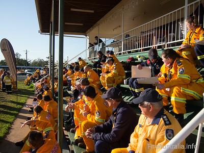NSW RFS State Championships 2016