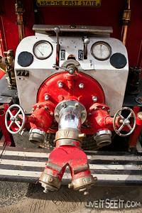 Bedford Pump