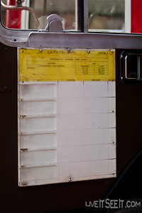 Old BA Control Board