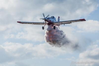 Bomber 358 - Pays Aviation