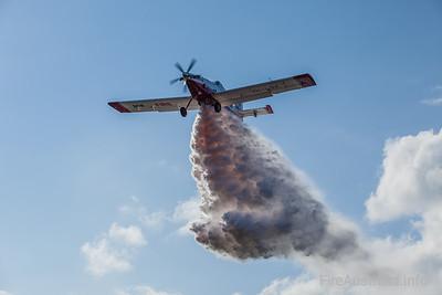 NSWRFS Aviation Training, Hornsby FCC August 2015