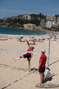 World Firefighters Games - Beach Volleyball