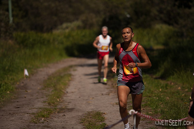 World Firefighters Games - Cross Country Run