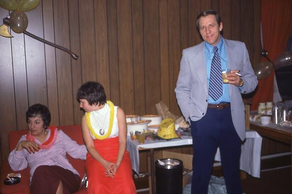 NYE 1974