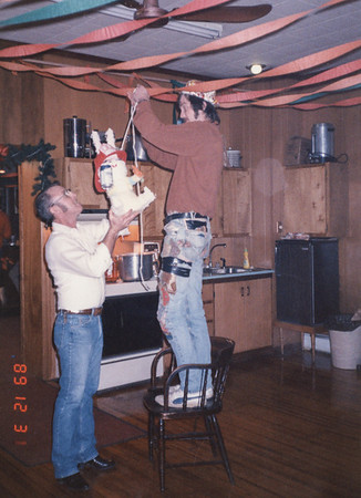New Year's Eve 1989