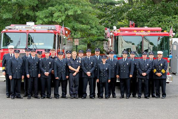 Wenonah Fire Company 2011