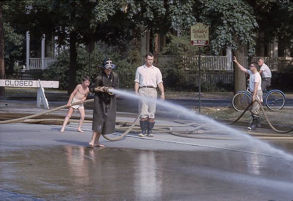 July 4th 1964