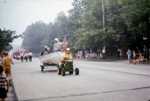 July 4. 1970