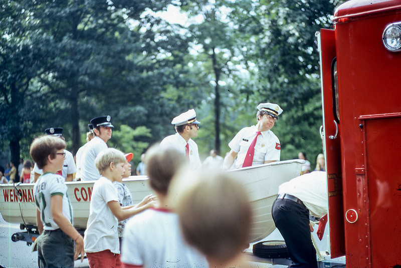 Fourth of July 1973
