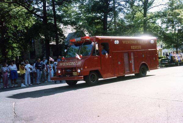 July 4, 1986