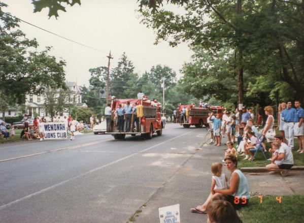 July 4, 1989