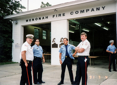 July 4, 1991