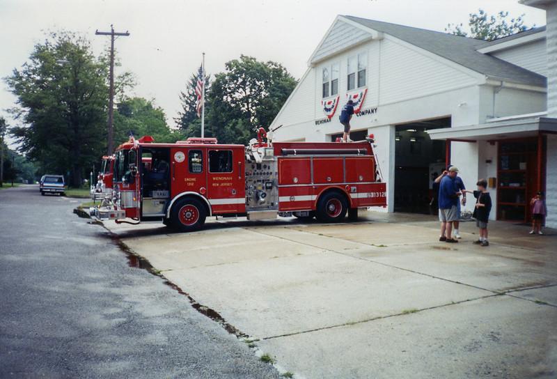 July 4, 2000