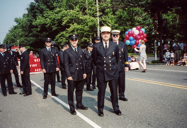 July 4, 2003