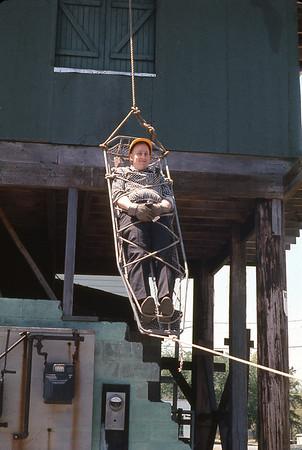 Heavy Rescue School