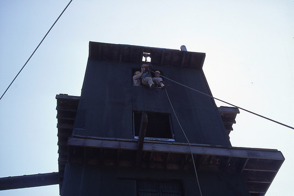 Heavy Rescue School - Hammonton NJ