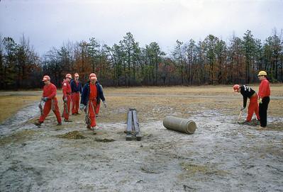 Heavy Rescue Training 1968