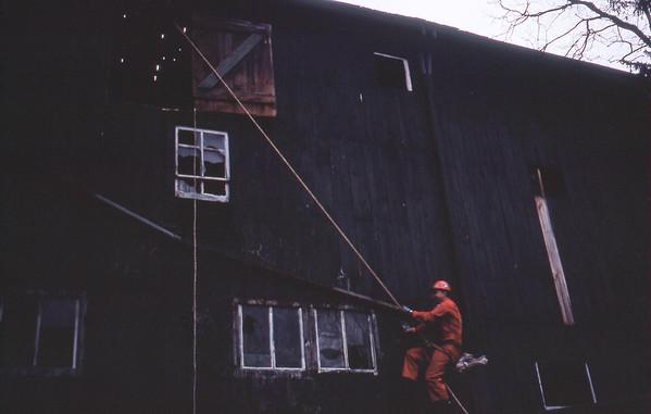 Drill - Kitz' Barn