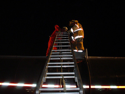 Confined Space Drill