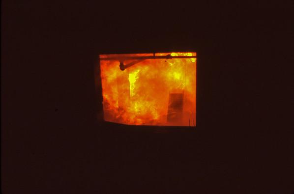Belber Trunk Fire