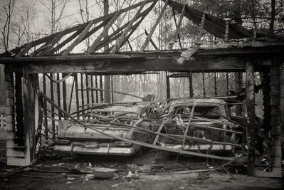 Buckner's Garage