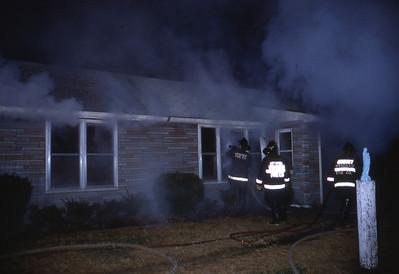 Cedars Fire