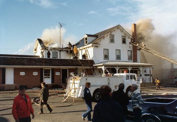 Telford Fire