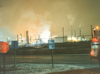 Mobile Refinery