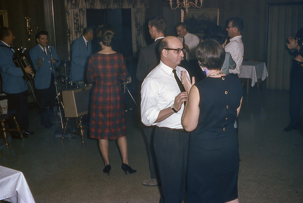Ladies' Night 1964